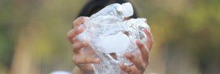 La France mauvaise élève pour le recyclage du plastique