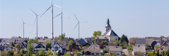 Énergies renouvelables : l'Allemagne couvre 100 % de ses besoins en électricité