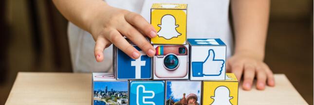 En Allemagne, les photos de ton enfant tu ne partageras pas sur les réseaux sociaux !