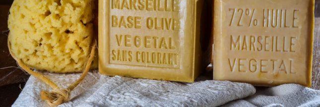 L'appellation savon de Marseille au coeur d'une bataille féroce