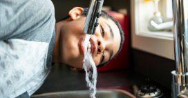 Sondage – Préférez-vous boire de l'eau en bouteille ou plutôt celle du robinet?