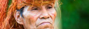 Le Pérou mène la vie dure aux tribus amazoniennes