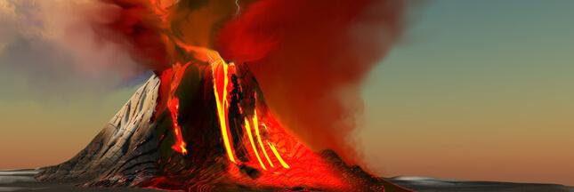 Quels sont les volcans les plus menaçants en 2018 ?
