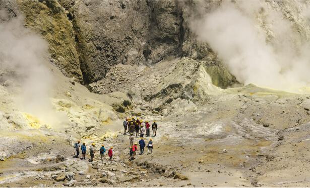 volcans les plus dangereux