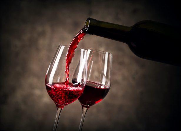 vin, dents