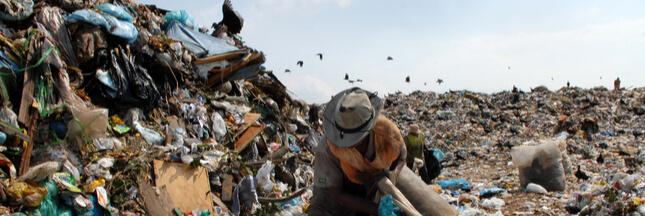 Gestion des déchets dans les pays du sud : ces villes qui relèvent le défi !
