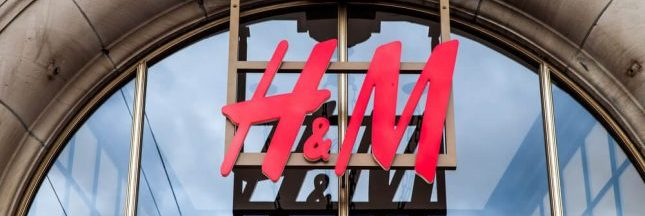 H&M : une nouvelle collection à partir de filets de pêche recyclés
