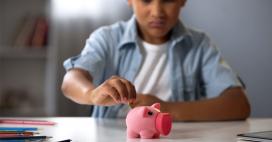 Comment aider votre enfant à gérer son argent de poche?