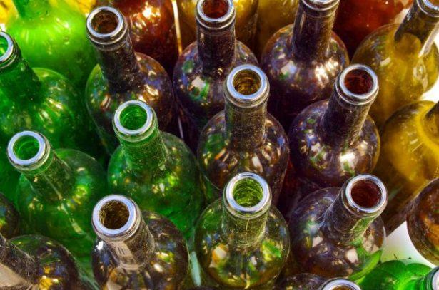 bouteilles consignée