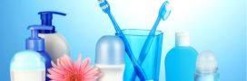 Sondage – Dans la salle de bains, les produits d'hygiène, le plastique et vous!