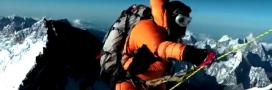 Altitudes, le livre du premier Français qui a dépollué l'Everest