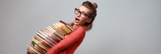 Recyclivre donne une seconde vie à vos livres!