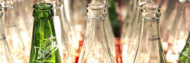 Emballages recyclables: la consigne bientôt rétablie en France?