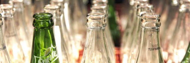 Emballages recyclables : la consigne bientôt rétablie en France ?