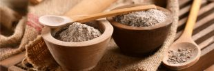 Rappel produit -  Farine de sarrasin - Natur'Avenir