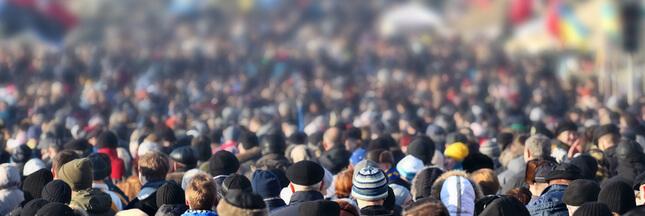 foule citoyens démocratie