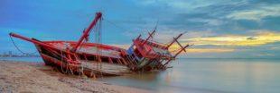 Ghost fishing - Comment la pêche fantôme est en train de tuer les fonds marins