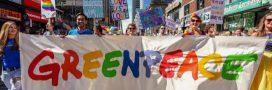 Greenpeace, 40 ans d'engagement au service de l'intérêt général