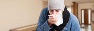 Une lampe UV pour éviter la transmission de la grippe