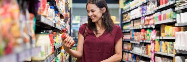Le logo nutritionnel Nutri-Score déjà adopté par 33 fabricants