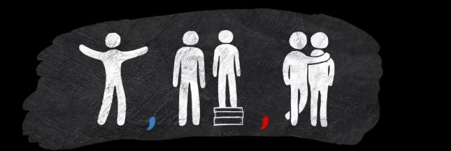 Liberté, Égalité, Fraternité : un documentaire sur le bonheur collectif, à soutenir jusqu'au 28 février