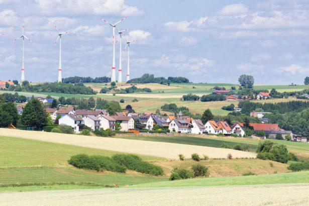 vivre près éoliennes