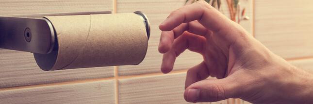 Etes-vous prêts pour le papier toilette lavable ?