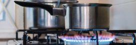Comment réduire sa facture de gaz naturel efficacement?