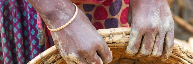 Rolex et d'autres bijoutiers épinglés par Human Right Watch