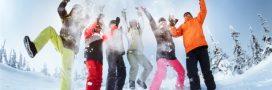 Sondage – Que faites-vous pour limiter votre impact aux sports d'hiver?