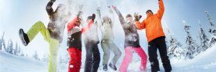 Sondage - Que faites-vous pour limiter votre impact aux sports d'hiver ?