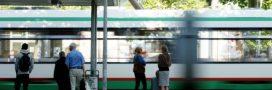 Allemagne: les transports en commun bientôt gratuits pour réduire la pollution