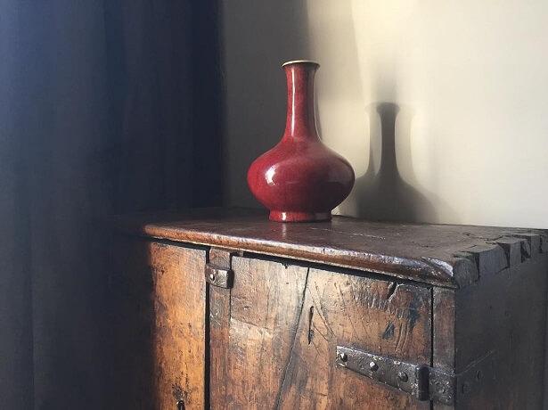 Wabi-Sabi mobilier ancien