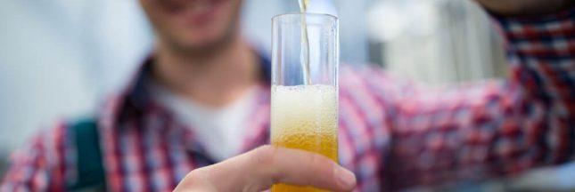 Bière: les brasseurs français lancent un label national
