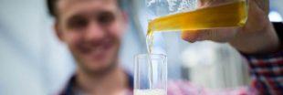 Bière : les brasseurs français lancent un label national