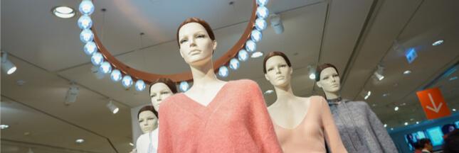 H&M : les invendus ont atteint des records