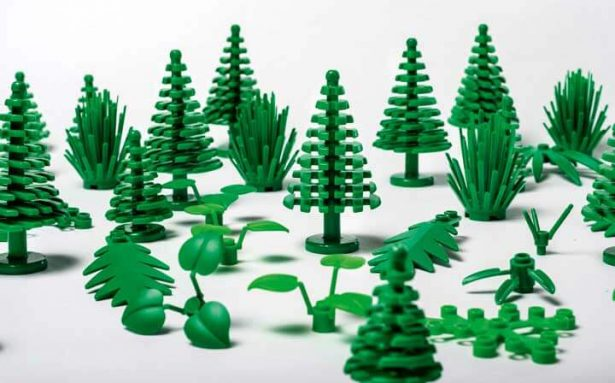 légo bioplastiques