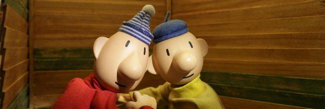'Pat et Mat déménagent!', les nouvelles aventures des deux inséparables bricoleurs