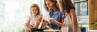 Quiz : l'art de la cuisson douce et saine