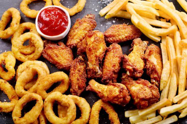 alimentation grasse