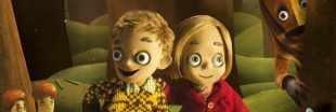 'L'étrange forêt de Bert et Joséphine', le film d'animation qui nous enchante!