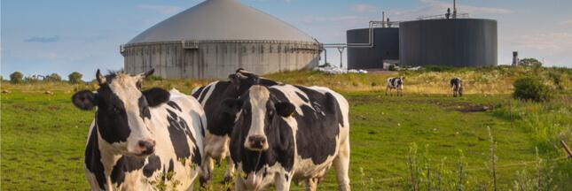Plan de libération des énergies renouvelables : développer la filière méthane