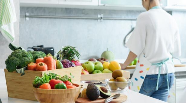 manger 5 fruits et légumes, conseils anti-cancer