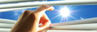 Invention géniale : un nouveau revêtement isolant et climatisant pour les fenêtres !