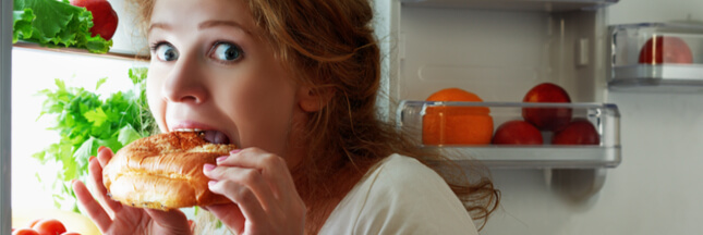 Grignotage, snacking : en France, les habitudes alimentaires changent