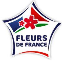 labels fleurs