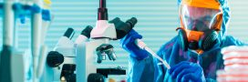 OMS: le monde doit se préparer à affronter un pathogène jusqu'ici inconnu