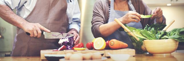 Manger sainement: les principes d'une alimentation équilibrée