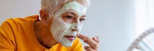 5 recettes de masque hydratant visage maison pour peau mature