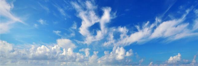 Globe Observer : la NASA a besoin de vous pour photographier les nuages